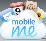 Apples MobileMe